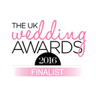 Crondon Park Number 1 for The Wedding Awards in 2016