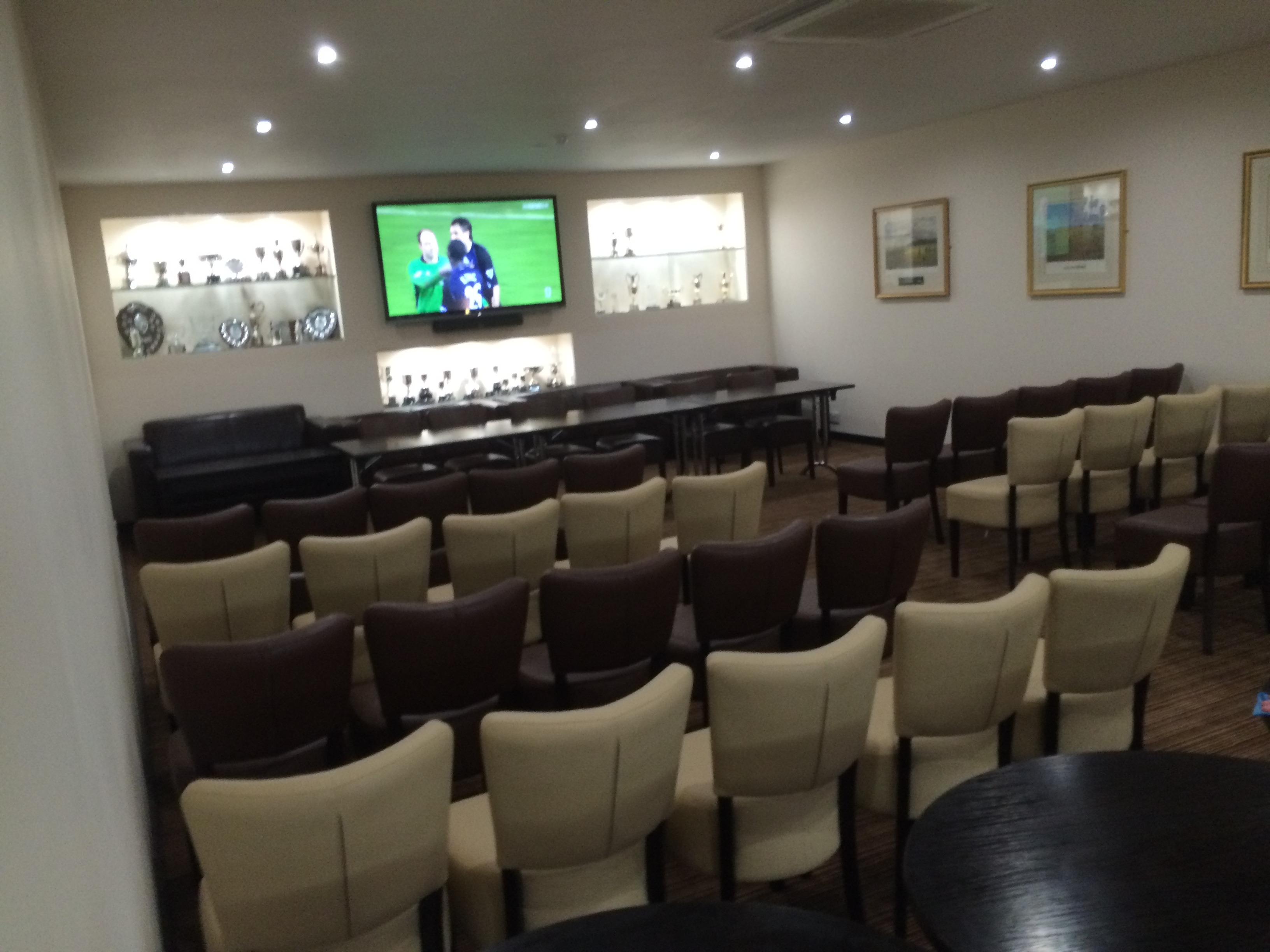 Masters Longe Events Venue Essex
