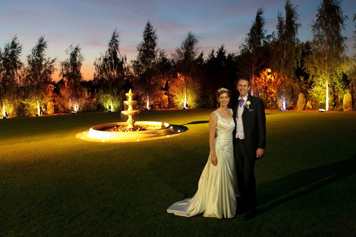 Why You Should Choose Crondon Park for Your Luxury Wedding in the New Year