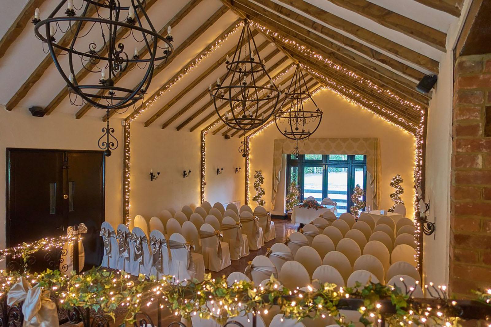 Es S Wedding Venue