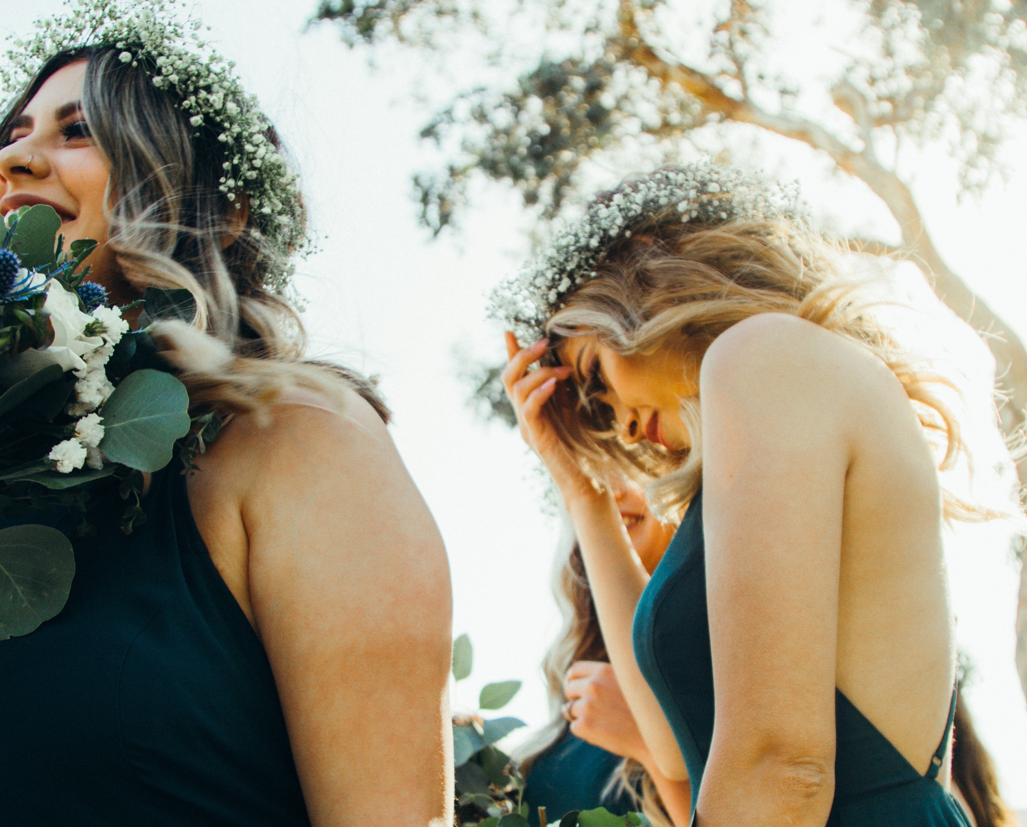 Don't Let Battling Bridesmaids Ruin Your Day