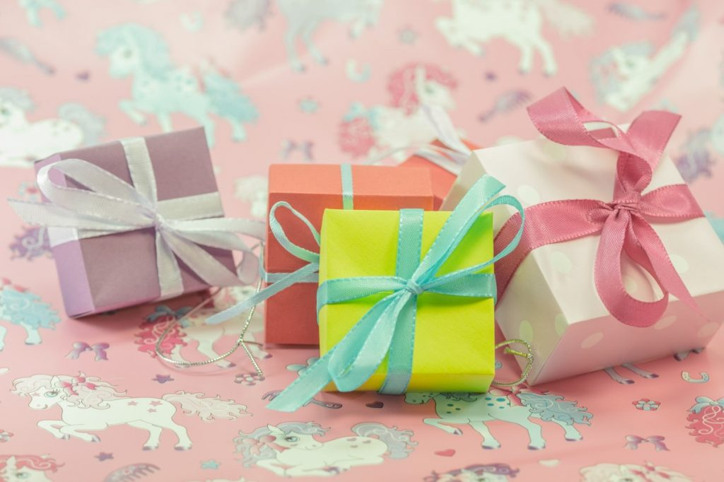 Wedding Favours Or Charitable Donations