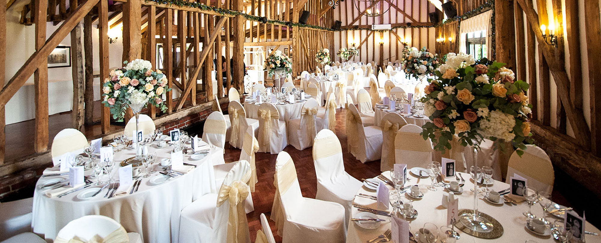Planning Your Wedding Seating And Top Table Crondon Park