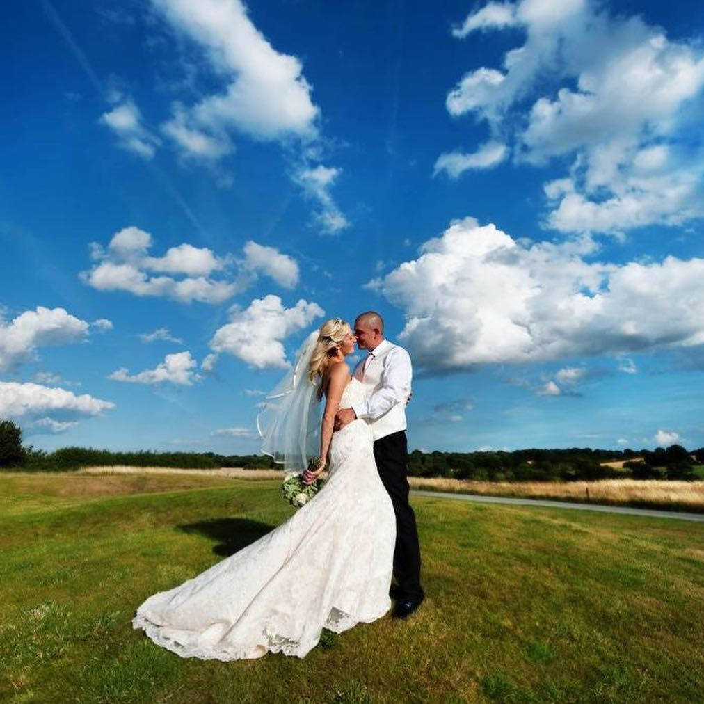 Spring Wedding Venue in Essex