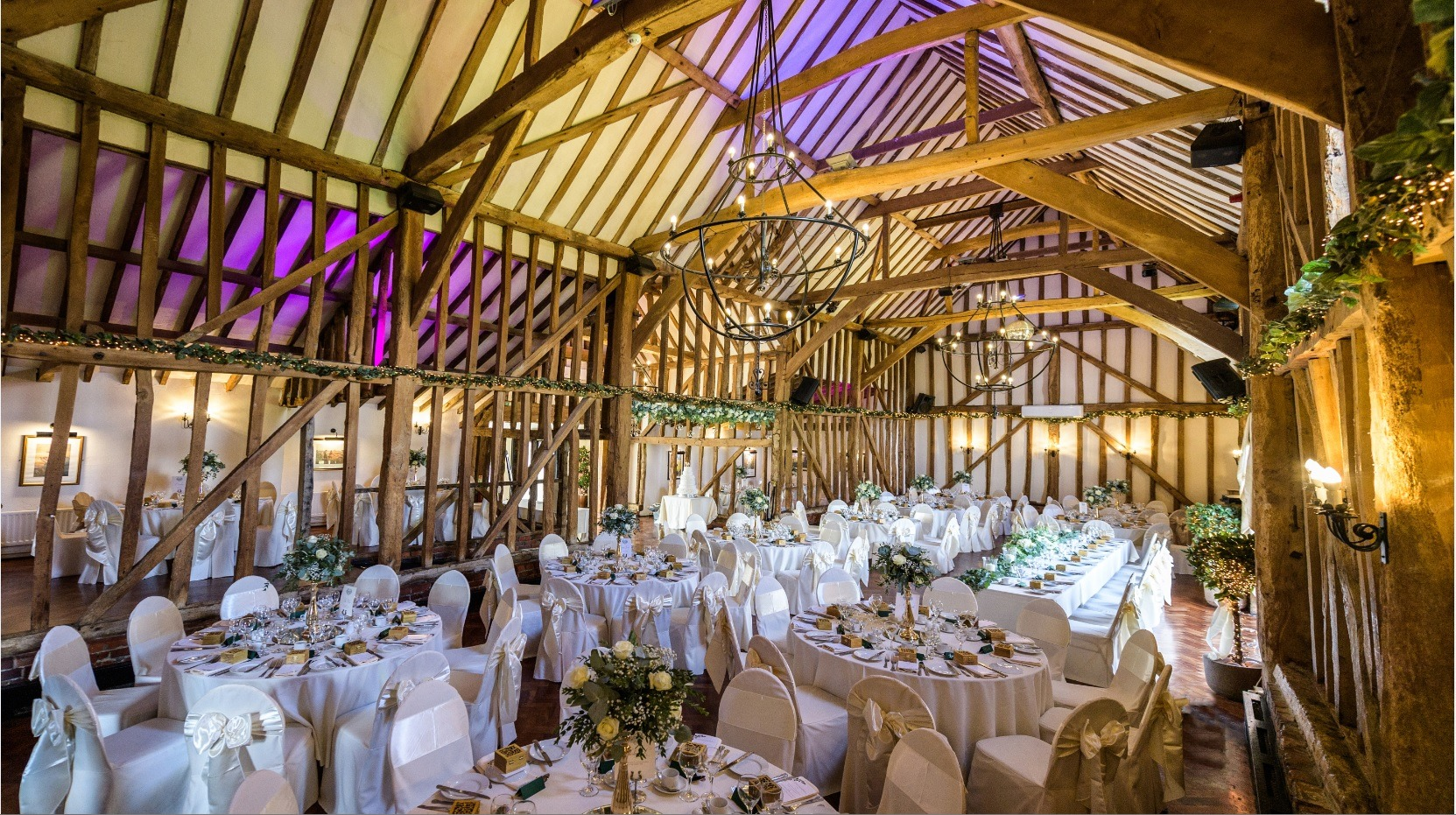 Why Choose Crondon Park for Your Special Day?