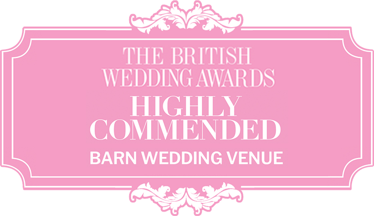 Crondon Park - Highly commended barn wedding venue 2019