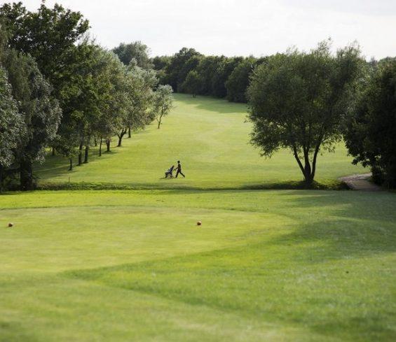 Crondon Park Golf Course
