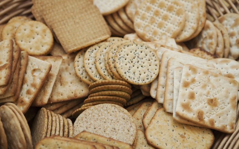 Crackers at Crondon Park