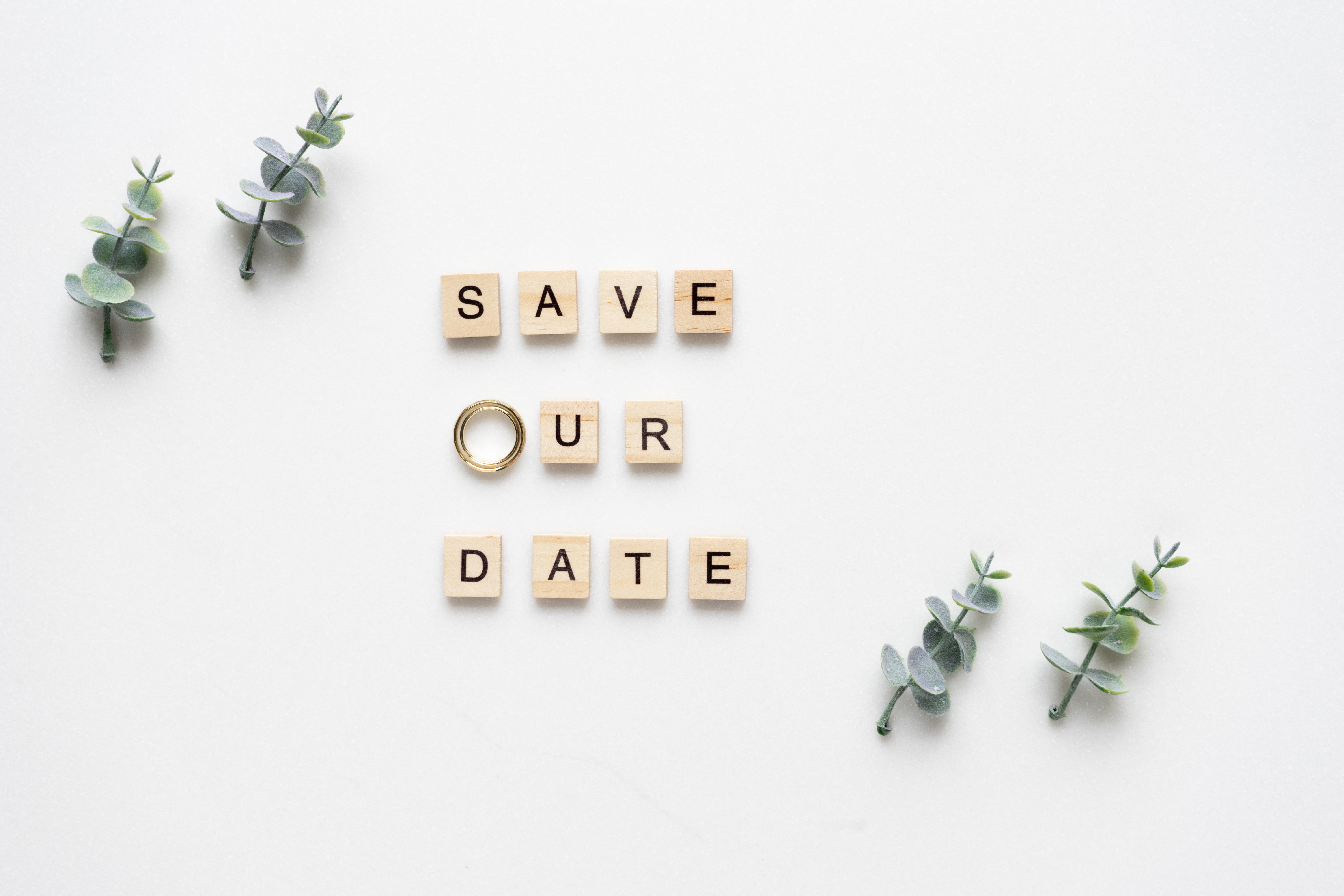 Creating A Perfect Set of Save-The-Dates
