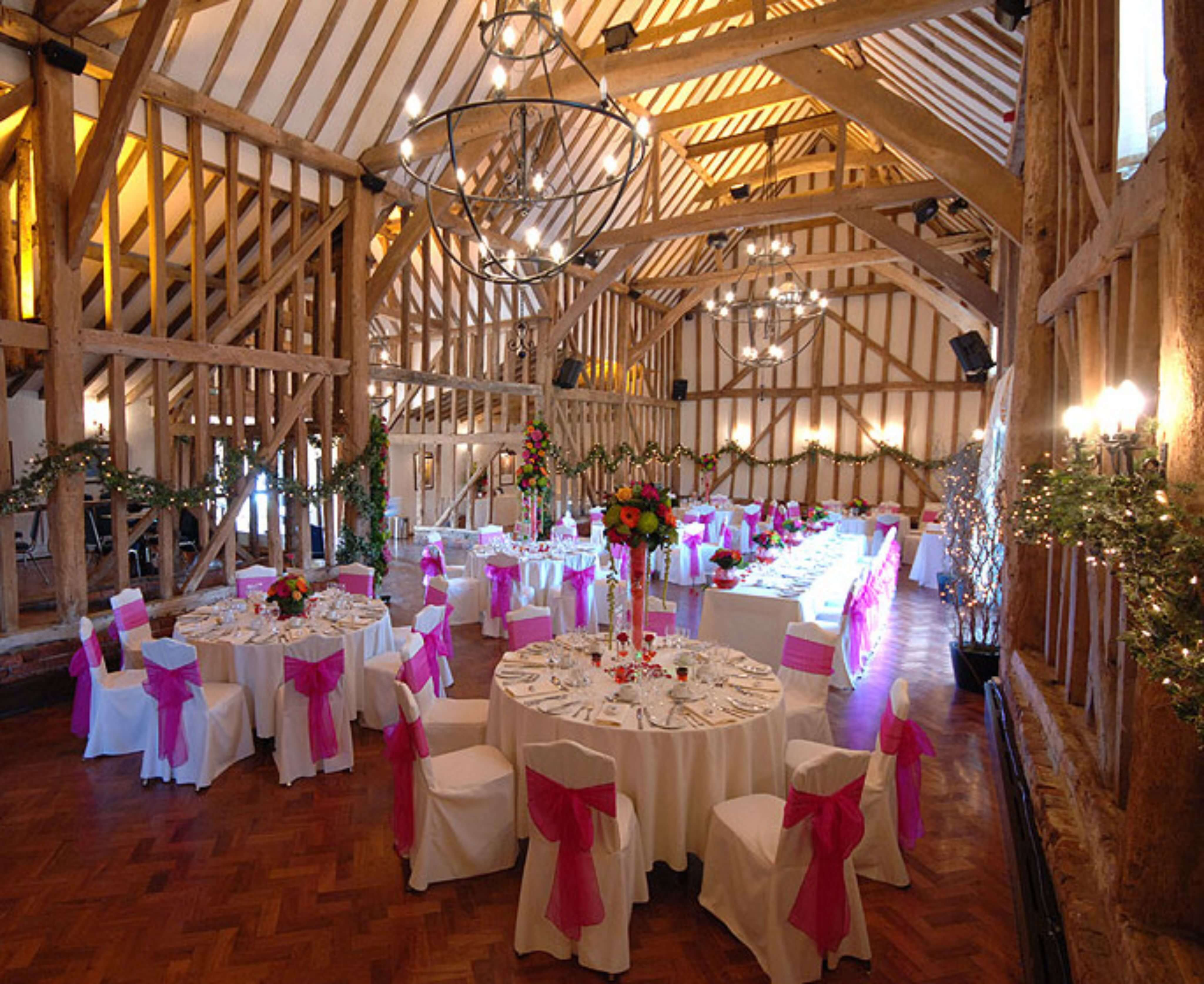 Put The Wow Factor Into Your Wedding