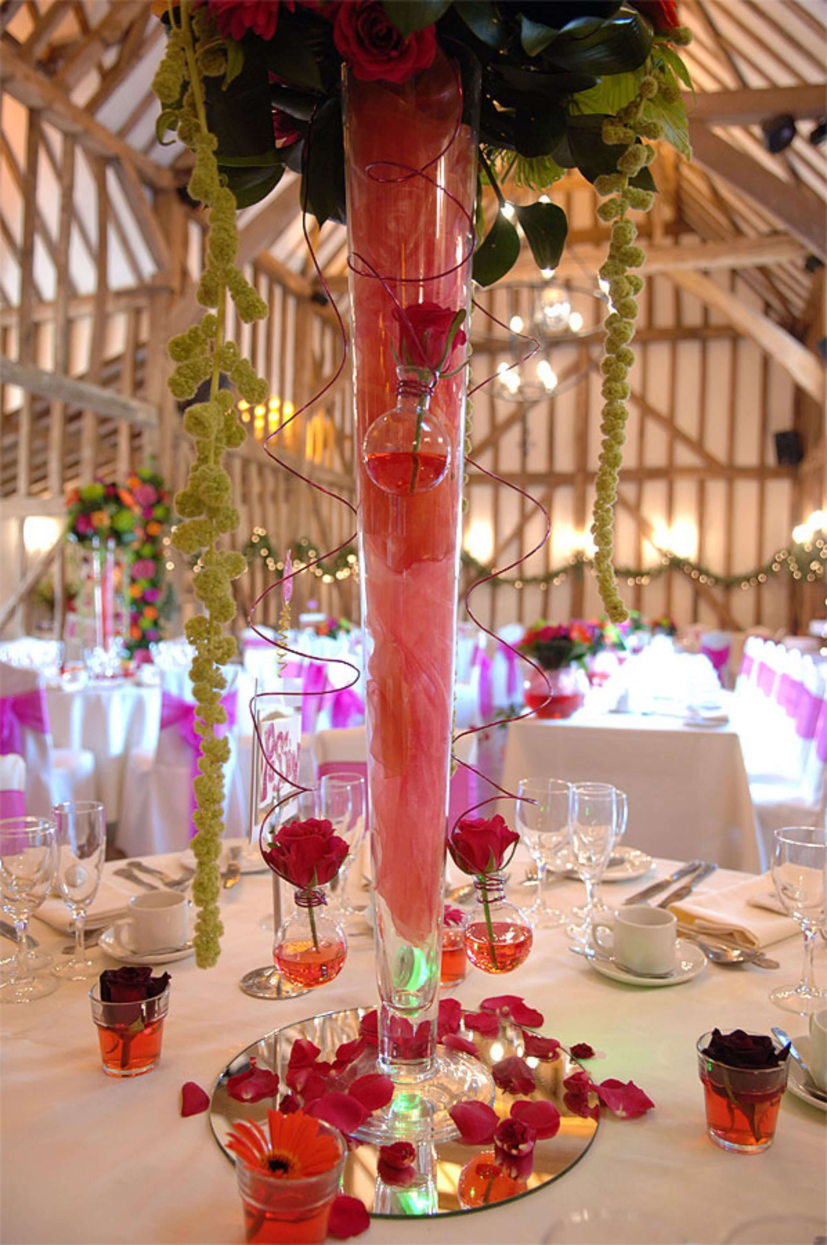 How To Personalise Your Essex Wedding
