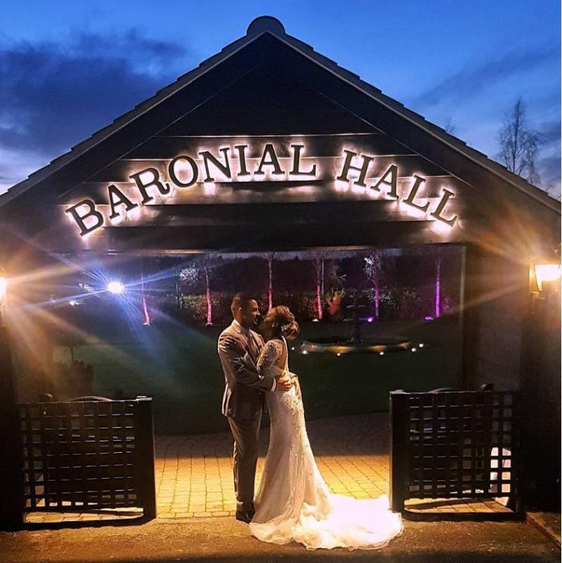 Top Tips For Choosing Your Dream Wedding Venue